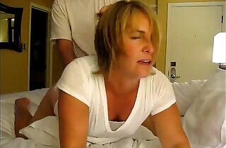 Do you know where your mom is.  xxx porn