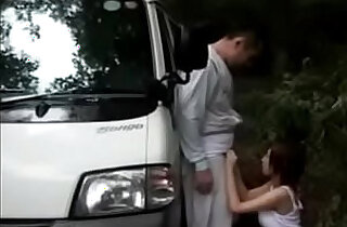 Japanese Father in Law.  xxx porn