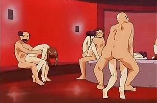 Daiakuji ep..  xxx porn