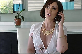 MyBabysittersClub Babysitter Fucked By Boss.  xxx porn
