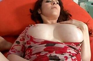 Mae Victoria Cheats on Her Husband.  xxx porn