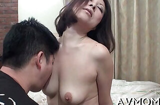 Sexy milf in lingerie.  xxx porn