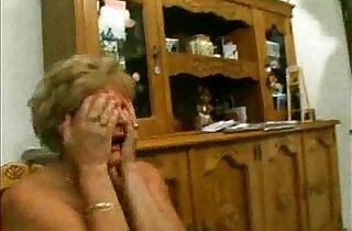 Italian Mother and Grandmother Forced Anal.  xxx porn