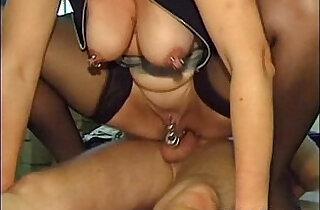 Pierced mature slaveslut.  xxx porn