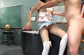 Asian Tia Tanaka Fucked By Teacher.  xxx porn