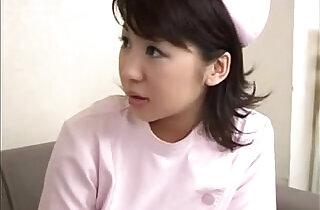 Japanese Nurse Morikawa.  xxx porn