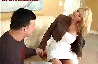 Bigtit Mom Seduction.  xxx porn