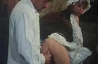 Hamlet Ophelia awesome vintage softcore movie.  xxx porn