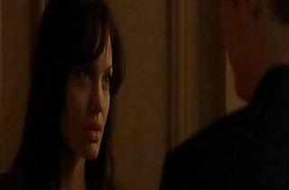Angelina Jolie Sex Scene.  xxx porn
