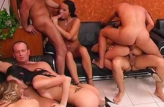 Party Of Sex.  xxx porn