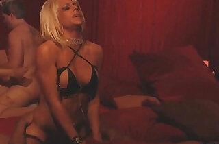 Playboy babes swinger party.  xxx porn