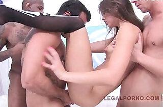 Big tits sperm swallow.  xxx porn