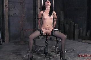 2009 DANCING DOLL Featuring CeCe.  xxx porn