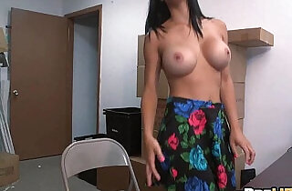 Amateur latin babe Jasmine Caro first time on camera casting.  latino  ,  web cams   xxx porn