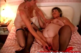 See these fat old granny lesbians.  xxx porn