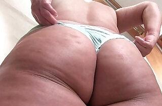 Chubby grandma Fannie.  xxx porn