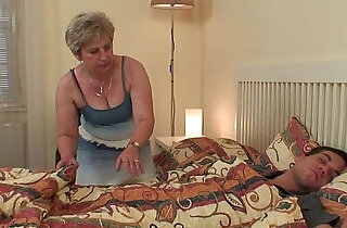 Mother in law taboo sex revealed!.  xxx porn