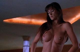 Sexy Demi Moore Striptease Hot Nude Scenes.  xxx porn