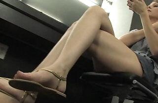 flip flop and foot worship.  xxx porn