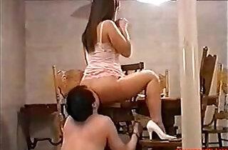 Asian Mistress and Slave Service step mom anal.  xxx porn