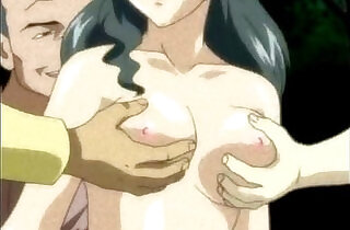 The Blackmail The Animation.  xxx porn