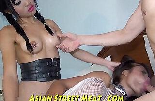 Enthusiastic Stainless Filipina Dykes.  xxx porn