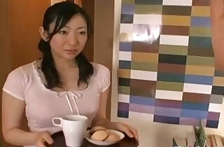 Young japanese Mother And Son fuck.  xxx porn