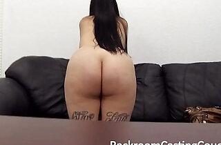 Sexy Anal Nerd Casting.  xxx porn