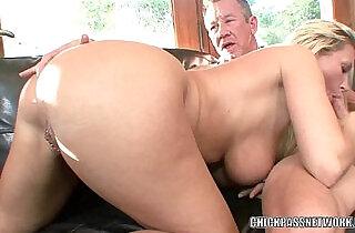 Mature slut Devon Lee gets her sweet twat filled.  xxx porn