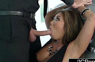 Busty Japanese Milf Akira Lane Has Public Sex at the Funeral.  xxx porn