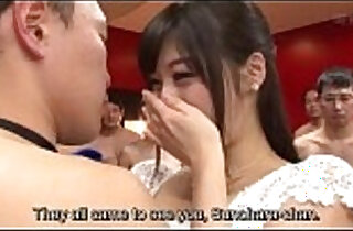 Subtitled cfnm Japanese Miki Sunohara epic sex party striptease.  japaneses  ,  leaking  ,  party  ,  pussycats  ,  teased   xxx porn