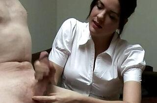 CFNM euro tugging hard mamba cock.  rope sex   xxx porn