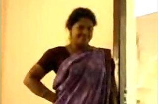 Kanchan Mallu Bhabhi Scandal.  xxx porn