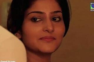 Small Screen Bollywood Bhabhi series.  xxx porn