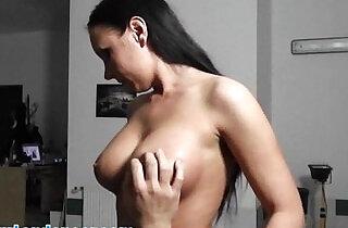 Beautiful czech chick does lapdance.  xxx porn