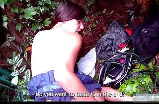 Fucked for cash Amanda near the the bus stop teen porn.  xxx porn