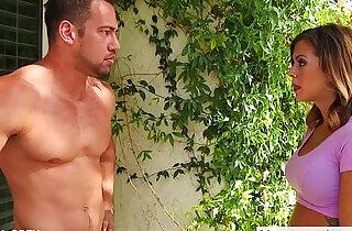 Big titted blondie keisha grey taking a large dick.  xxx porn
