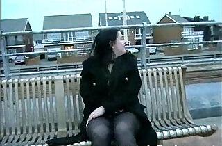 British Emmas bbw amateur pissing outdoors and public nudity whilst masturbating.  xxx porn