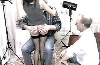 Spanked by Old Men.  xxx porn