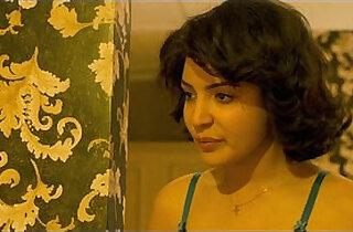 Anushka sharma kiss.  xxx porn