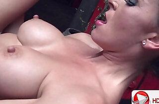 Franki Hairy MILF getting fucked real hard Porn.  xxx porn