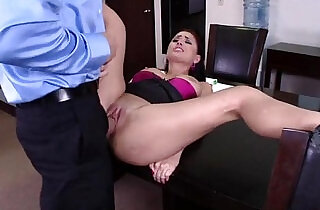 Eva Angelina is the hottest secretary.  xxx porn