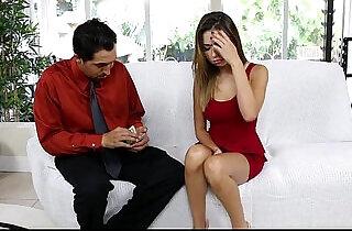 MyBabySittersClub 18 y.o Babysitter Loves Fuck Her Boss.  xxx porn