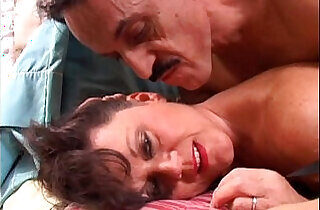 Debella is a saucy old spunker in stockings who loves fuck.  xxx porn