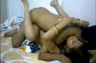 bhabhi trying to conceive a baby in missionary position.  xxx porn