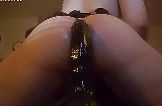 Pawg vs. Big Black Cock BBC Training pt..  xxx porn