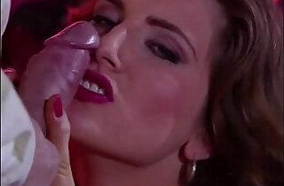 스펜: Spanish Silvia Enjoys two Cocks in her Pussy