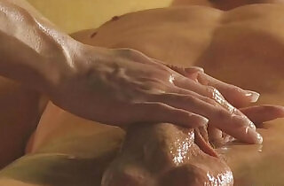 Erotic Massage From Exotic MILF.  xxx porn
