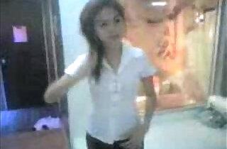 cute thai student.  xxx porn