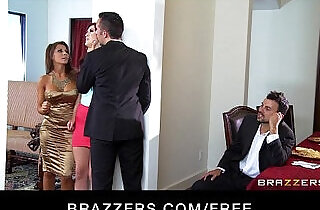 Two young couples switch partners start a hardcore orgy.  xxx porn